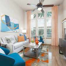 Rental info for Station House at Lake Mary