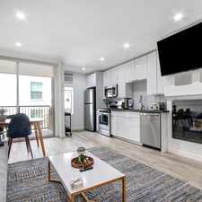 Rental info for Westwood Village Apartments in the Westside area