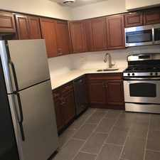 Rental info for Westwood in the West Mount Airy area