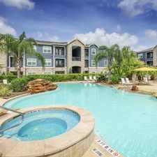 Rental info for Summerbrooke Apartments in the League City area