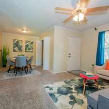 Rental info for Emberwood Apartments