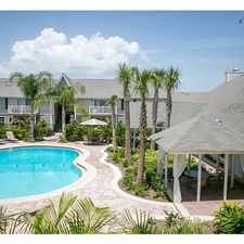Rental info for Flagler Pointe Apartments