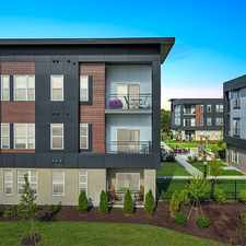 Rental info for Forte at 84 South in the Greenfield area