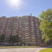 Rental info for Markham Road Apartments - 225