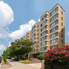 Rental info for Richman Towers in the Petworth area