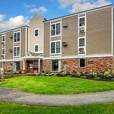 Rental info for Boulders Apartment Homes