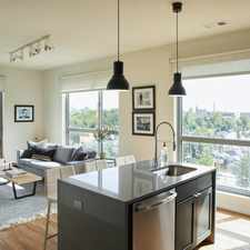 Rental info for The Audubon New Haven in the Downtown area