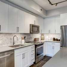 Rental info for The Lindley