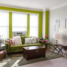 Rental info for Windermere House in the East Hyde Park area