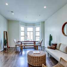 Rental info for Larkin St & California St Coliving in the Nob Hill area