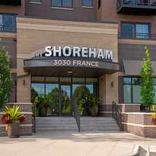 Rental info for The Shoreham Apartments in the Triangle area