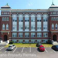 Rental info for 19-35 Wood St - A 112 in the 04240 area