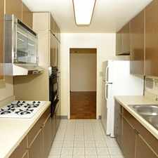 Rental info for Executive House