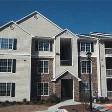 Rental info for Avery Northwinds in the Alpharetta area