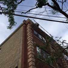Rental info for 5111-21 W. Montrose Ave in the Portage Park area