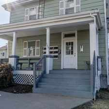 Rental info for 305 Waugh St in the University of Missouri area