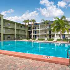Rental info for The Oceanaire in the Largo area