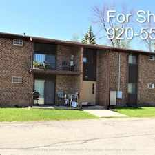 Rental info for Spacious 1 & 2 Bedroom-Green Bay