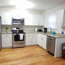 Rental info for One Bedroom In Albemarle County