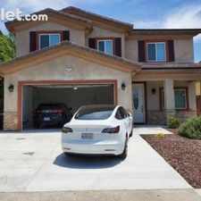 Rental info for Four Bedroom In Anaheim in the West Anaheim area