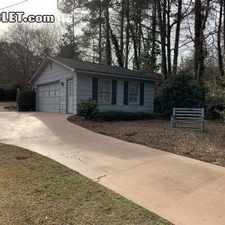 Rental info for Four Bedroom In Newton County