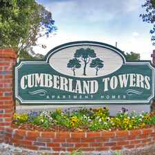 Rental info for Cumberland Towers