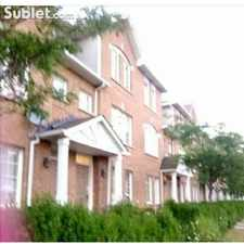Rental info for 1360 1 bedroom Townhouse in Scarborough Eglinton East in the Eglinton East area