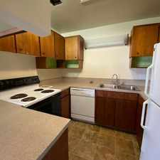 Rental info for Beautiful 2 Bed 1 Bath Available Now in the Central Area area