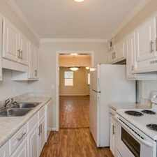 Rental info for Petersburg Place Townhomes