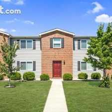 Rental info for $999 2 bedroom Townhouse in St Clair County Mascoutah