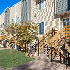 Rental info for Dwight Gardens in the Dwight area