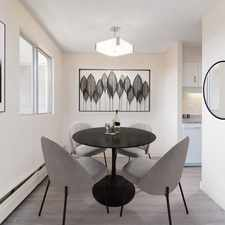 Rental info for Lord Byron Tower II: 155 Royal Rd., 1 Bedroom in the Royal Gardens area