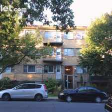 Rental info for 1000 1 bedroom Apartment in Westmount