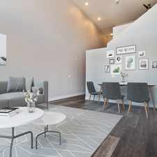 Rental info for Jux Apartments