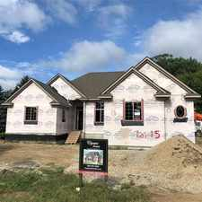 Rental info for NEW CONSTRUCTION RANCH NEAR COMPLETION!!