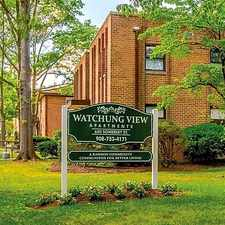 Rental info for Watchung View Apartments
