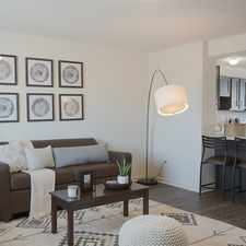 Rental info for Canvas Townhomes Columbia