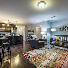 Rental info for Chestnut Place in the Oxford area