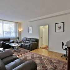 Rental info for 60 Mountview Ave