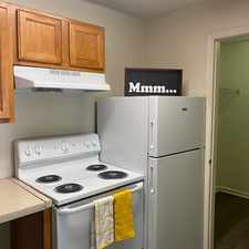 Rental info for Barrington Parc in the Trussville area