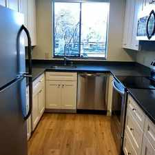 Rental info for 3108 Rodney Common in the Fremont area
