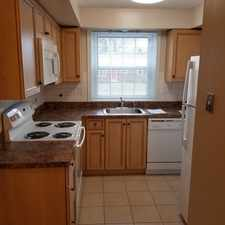 Rental info for 926 North Warren Street #B7