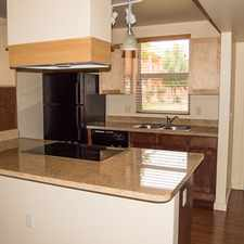 Rental info for Casa Presidio