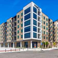 Rental info for Pier 33 in the Downtown area