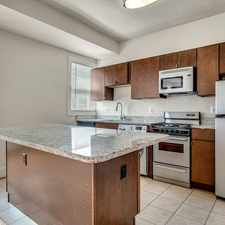 Rental info for New Quin Apartments in the Petworth area