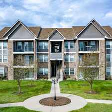 Rental info for Saddlewood Apartments in the Olathe area