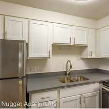 Rental info for Golden Nugget Apartments in the Littleton area