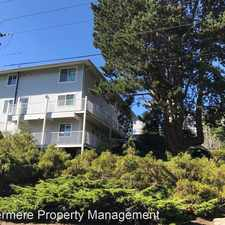 Rental info for 924 21st St #5 in the Happy Valley area