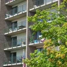 Rental info for Somerset Towers - Income-restricted Waitlist Property