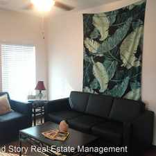 Rental info for 422 Vine St in the Chattanooga area